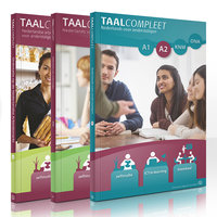 TaalCompleet A2 + KNM + ONA