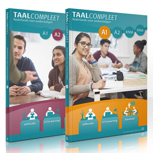 TaalCompleet A1 + A2