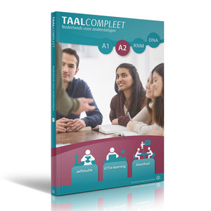 TaalCompleet A2 vernieuwd
